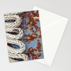 Rope Master Stationery Cards
