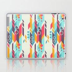 Geometri pattern Laptop & iPad Skin