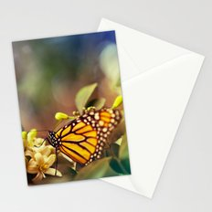 Magical Garden Stationery Cards