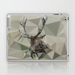 Cervus Elaphus Laptop & iPad Skin