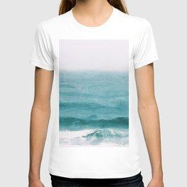 August Breakers T-shirt