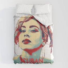 100.9% Cuban Comforters