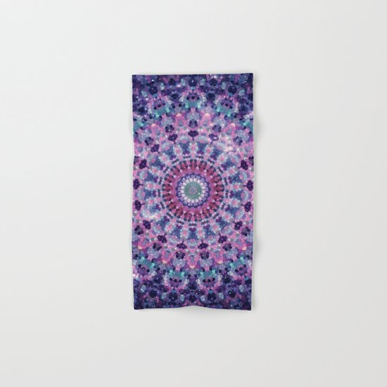 ARABESQUE UNIVERSE Hand & Bath Towel