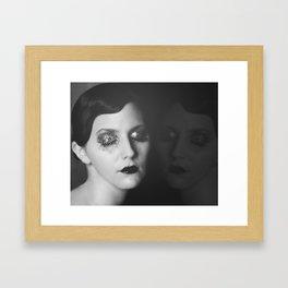 Zahra Karenina Framed Art Print