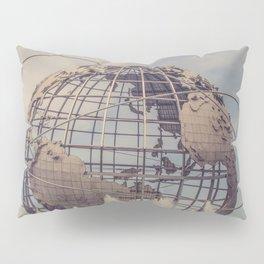 travellers... Pillow Sham