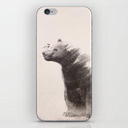 no harm iPhone Skin