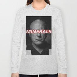 MINERALS Long Sleeve T-shirt