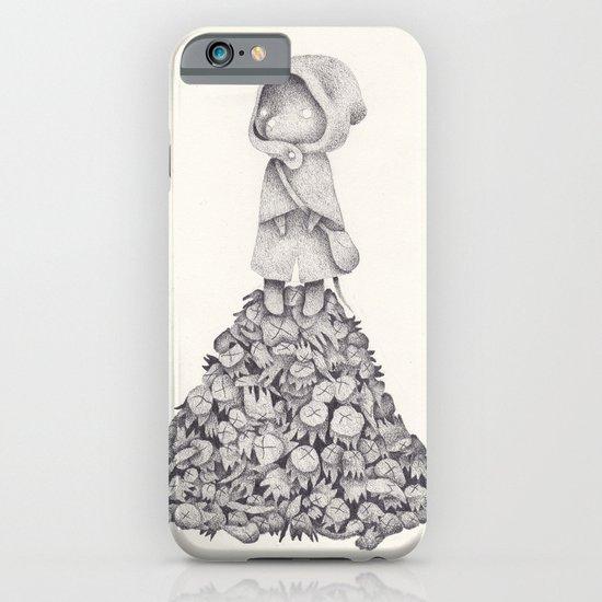Célestine iPhone & iPod Case