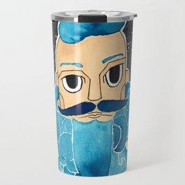 GENTLEMAN Travel Mug