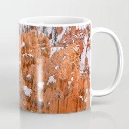 Bryce Canyon - Sunset Point IV Coffee Mug