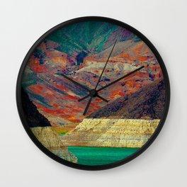 Hoover Wall Clock