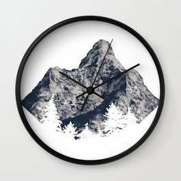 Highmountain Wall Clock