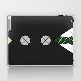 Maka Albarn Jacket Laptop & iPad Skin
