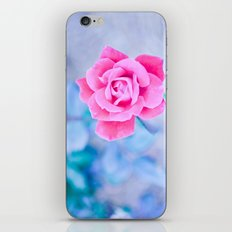 Lovely in Pink iPhone & iPod Skin