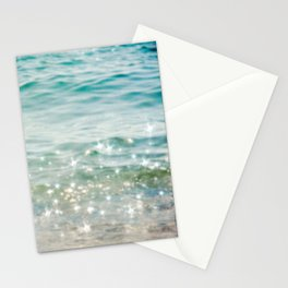 Falling Into A Beautiful Illusion Stationery Cards