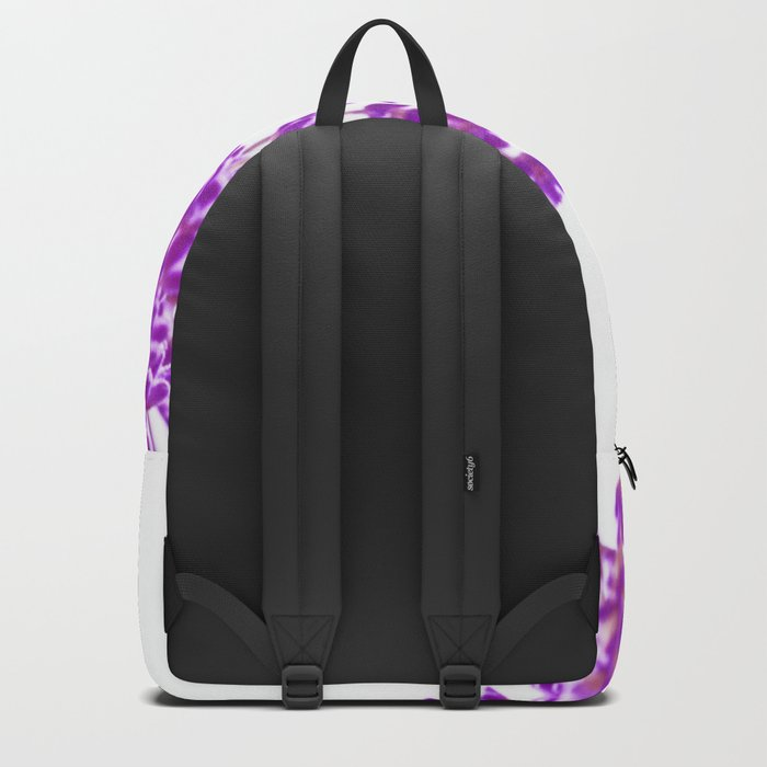 Lavender in Pink #1 #decor #art #society6 Backpack