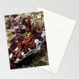 Vintage ceratosoma magnificum Stationery Cards