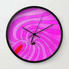 RAMSES 1 Wall Clock