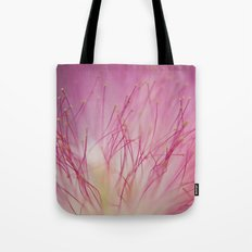 Mimosa Bloom Tote Bag