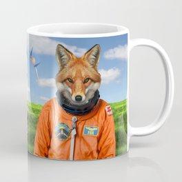 Starfox - F*CK YOU PEPPY! Coffee Mug