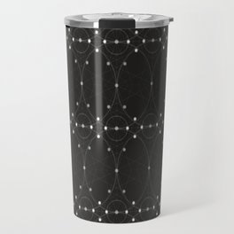 The Magicians Series - Pattern 6 Travel Mug