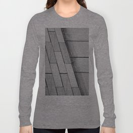 Edge Clinch Long Sleeve T-shirt