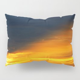 Dusk and Dawn Pillow Sham