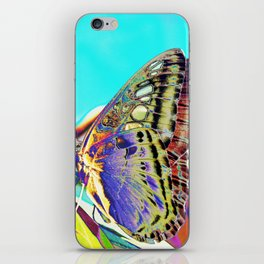 Sweet Butterfly iPhone Skin