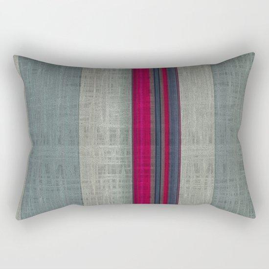 Lines G7 Rectangular Pillow