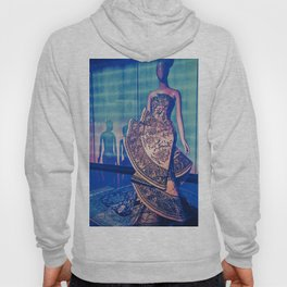 China Through The Looking Glass 1 Hoody