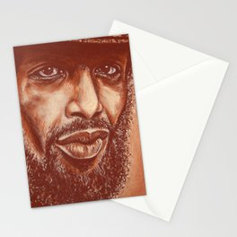the story of G.S.Heron-3 of 3 Stationery Cards