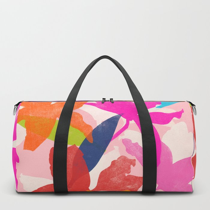 lily 16 Duffle Bag