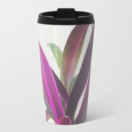 Boat Lily Travel Mug