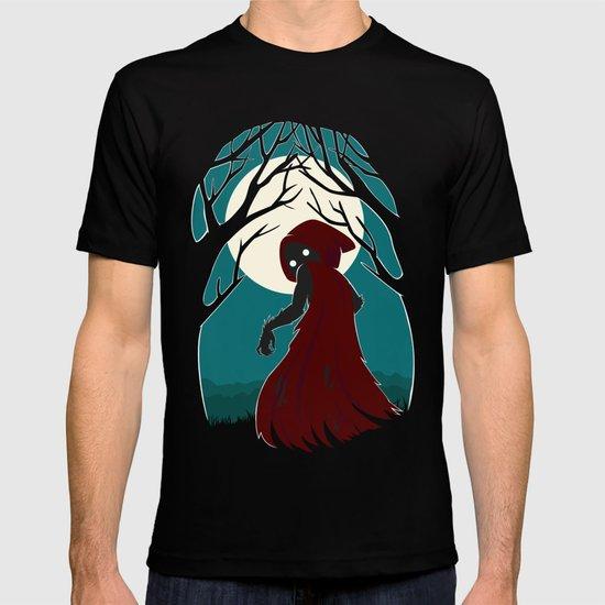 Red Riding Hood 2 T-shirt