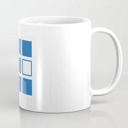 OCD Awareness Campaign Coffee Mug