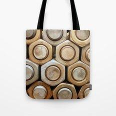 STUDS Tote Bag
