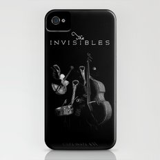 The Invisibles (With Title) iPhone (4, 4s) Slim Case