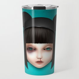 Misfit - Abigail Travel Mug