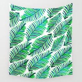 Palm Solace #society6 #buyart #decor Wall Tapestry