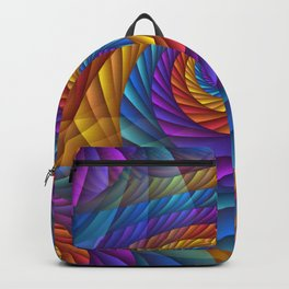 dreams of color -09- Backpack