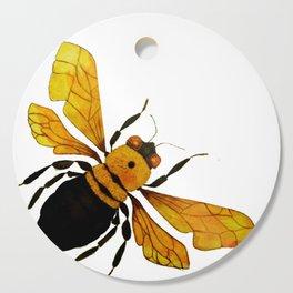 Bumble Bee Cutting Board