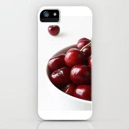 Chosen One iPhone Case