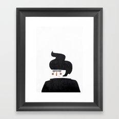 Jopo Framed Art Print