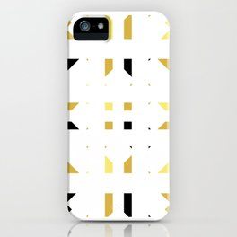 triangle thing. 1c. 1 iPhone Case