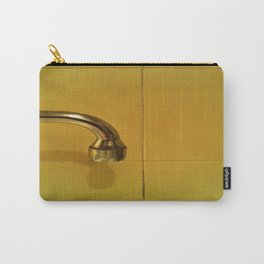 Minimalism Art Carry-All Pouch