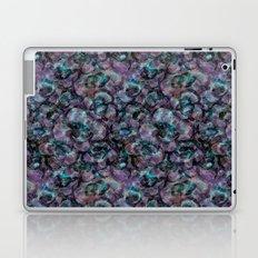 Misty Violets Laptop & iPad Skin