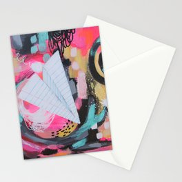 Playtime 2 Stationery Cards