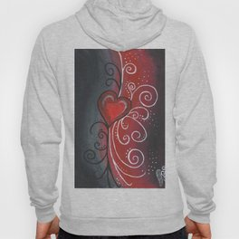 Rays of Love Hoody