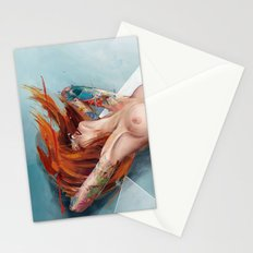 Ascension Stationery Cards