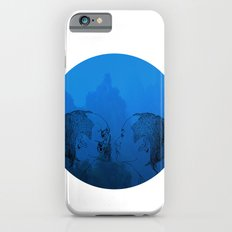 Self portrait-Another View iPhone 6s Slim Case